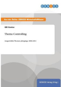 Thema Controlling [GER]