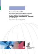 Convencion de Roma [Spanish]