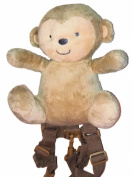 Child of Mine 2-in-1 Harness Buddy (Bear