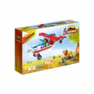 Banbao Safari Airplane
