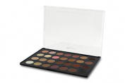 BH Cosmetics 28 Colour Eye Shadow Palette, Neutral