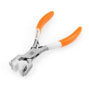 ImpressArt Tools - Bracelet Bending Pliers - Shape bracelets and makes curves in metal - Length 15cm