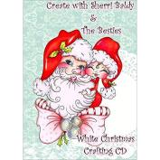 My-Besties Crafting CD-White Christmas