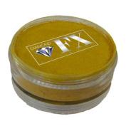 Diamond FX Metallic Face Paint - Gold