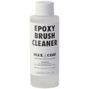 Flexcoat 120ml Epoxy Brush Cleaner-L4