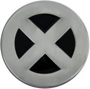 X Men Pewter Metal Belt Buckle