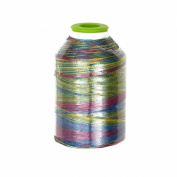 Coats & Clark Trilobal Embroidery Thread 1100 YD Jewel