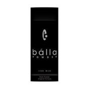 balla powder Tingle scent, travel size 10.3g