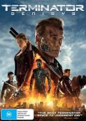 Terminator: Genisys [Region 4]