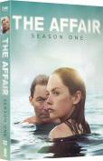 The Affair: Season 1 [Region 4]