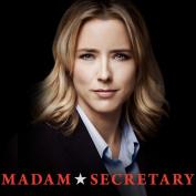 Madam Secretary: Season 1 [Region 4]