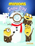 Minions Snow Day Picture Book