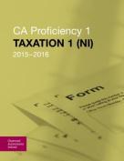 Taxation 1 (NI) 2015-2016