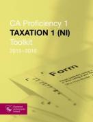 Taxation 1 (NI) Toolkit 2015-2016