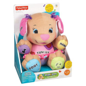 Amazing Fisher-Price Laugh and Learn Love to Play Sis
