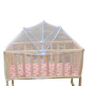 Sunward Baby Cradle Bed Mosquito Nets Summer Baby Safe Arched Mosquitos Net