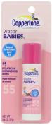 Coppertone Water Babies Sunscreen Stick SPF 55 -- 20ml