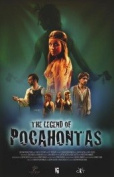 The Legend Of Pocahontas (Movie Musical) DVD