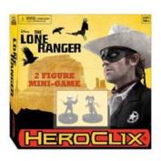 Lone Ranger HeroClix