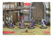 Dungeons & Dragons - Tyranny Of The Dragons - Dragon Cultists - GF971034 - Gale Force Nine