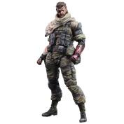"Square Enix Venom Snake ""Metal Gear Solid V"