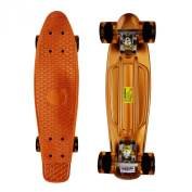 Rimable Complete 60cm Skateboard
