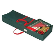 Holiday Gift Wrap Organiser