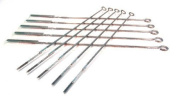 DCTattoo 25 X Premium Tattoo Needles Shading Colour Packing - Stacked Magnum Mag