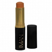 Iman Cosmetics Second To None Stick Foundation, Earth 6