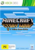 Minecraft Story Mode Season Disc