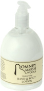 Luxury Romney Marsh Lanolin Moisturiser 500ml