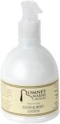 Luxury Romney Marsh Lanolin Moisturiser 240ml