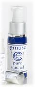 Emuse Pure Australian Emu Oil - 100ml -HACCP, GMP and Halal certified