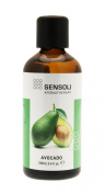 SENSOLI Avocado Carrier Oil