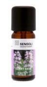 SENSOLI Clary Sage Essential Oil