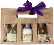 Luxury Romney Marsh Gift Pump Trio Set