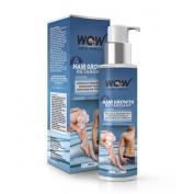 Wow Hair Vanish - Pack Of 1 - 30 Day Supply - 100 Ml