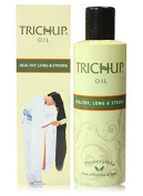 Trichup Healthy, Long & Strong Oil (3 X 200Ml) By Trichup