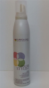 Pureology Colour Stylist Silk Bodifier Voluminizing Mousse TWIN PACK UK ONLY