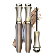 """""""Mirenesse Cosmetics"""" 24Hr Brow Lift And Shape Mascara Full Size Duo 4.5G / 5ml - Authentic"""