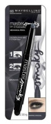 Maybelline Eye Studio Master Smokey Pencil & Smudger - Smoking Charcoal