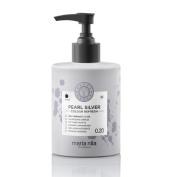 Pearl Silver Hair Treatment