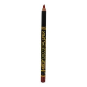 Executive Liner Lip and Eye Pencil Carmine Red