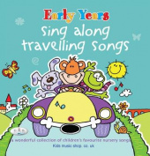 Sing-a-Long Travelling Songs [Audio]