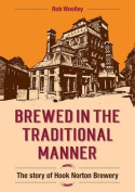 Brewed in the Traditional Manner