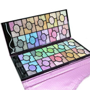 Arpan Professional 100 Colours Makeup Evening Bag Eyeshadow Palette For Party or Any Occasion
