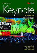 Keynote Advanced Student's Book & DVD-ROM & Online Workbook