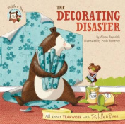 Pickle & Bree - the Decorating Disaster