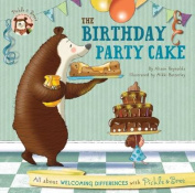 Pickle & Bree - the Birthday Party Cake