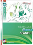 Brightred Study Guide CfE Higher Spanish